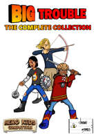 Big Trouble - The Complete Collection [BUNDLE]