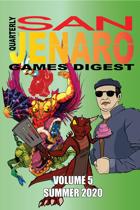 The Short Games Digest: Volume 5