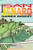 The Short Games Digest: Volume 7