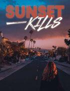 Sunset Kills