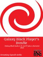 Galaxy Black Players Bundle  [BUNDLE]