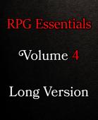 Audio Essentials - Ambiences Vol. 4