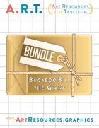 Bugaboo Bill the Giant [BUNDLE]