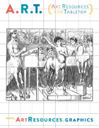 Young Centaurs in Class