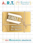 Brownies on Skates [BUNDLE]