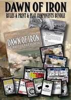 Dawn of Iron: The American Civil War at Sea (Bundle)