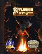 Savage Worlds: Effluvium