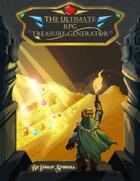 The Ultimate Fantasy RPG Treasure Generator
