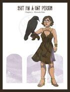 But I'm A Cat Person #5: Miranda Rites