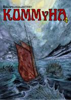 KOMMyHa #4