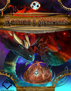 Aether and Steamworks