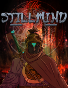 Aether and Steamworks: The Stillmind