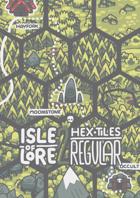 Isle of Lore 2: Hex Tiles Regular