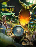 The Bane of the Ancients (Large Font Version)
