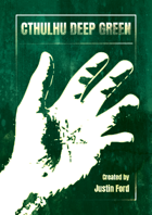 Cthulhu Deep Green