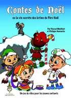 Contes de Noel - Livre des règles