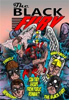 The Black Fury #2