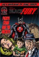 The Black Fury #1