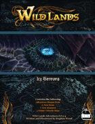 Wild Lands: Icy Terrors