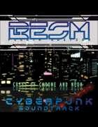 BESM4 Cyberpunk Soundtrack