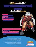 The Tournament Arc Guide - BESM 4e (BESM Fourth Edition)