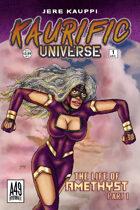 Kaurific Universe #1