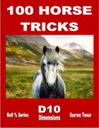 100 Horse Tricks