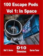 100 Escape Pods - Vol 1: In Space
