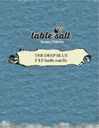 3' x 3' battle mat file:The Deep Blue
