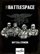 BATTLESPACE: Navy SEALs expansion