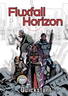 Fluxfall Horizon: Timeline