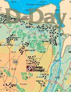 D-Day Map FAQ Read Me First - FREE