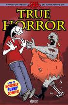 Chez Cuckoo: True Horror