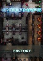 Cybermaps: Factory