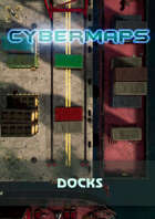 Cybermaps: Docks