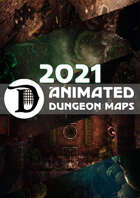 2021 Exclusive maps in FullHD [BUNDLE]