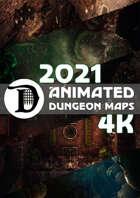 2021 Exclusive maps in 4K [BUNDLE]