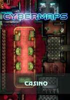 Cybermaps: Casino