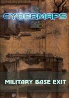 Cybermaps: Military Base Exit