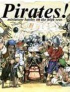 Pirates! 3rd Edition (Incl. Printer Friendly)
