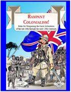 Rampant Colonialism