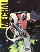 Mecha! / Spirit Warrior Bundle