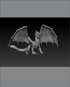 RPG Fantasy Dragon 1
