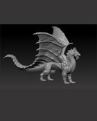 RPG Fantasy Dragon 7