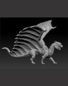 RPG Fantasy Dragon 8