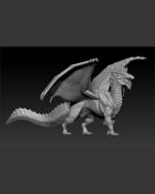 RPG Fantasy Dragon 9