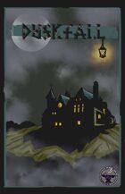 Duskfall - A System-neutral Horror Setting