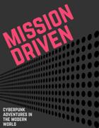 Mission Driven Playtest