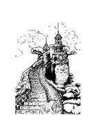 Tower - Stock Art