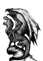 Dragon - Stock Art